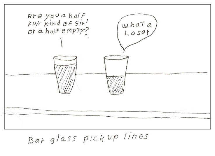 Bar Glass