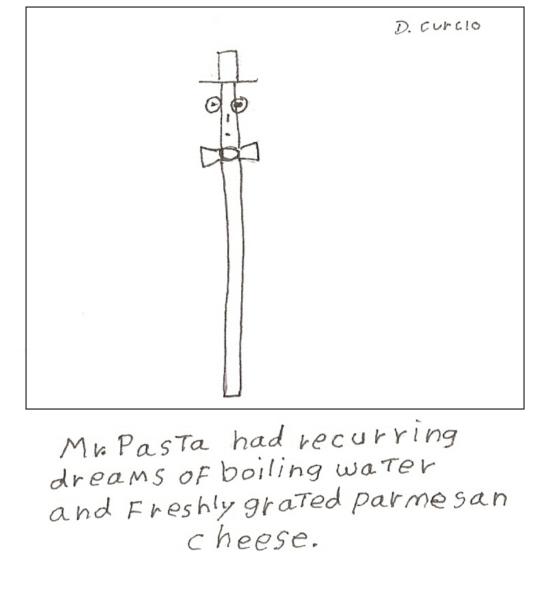 Mr Pasta