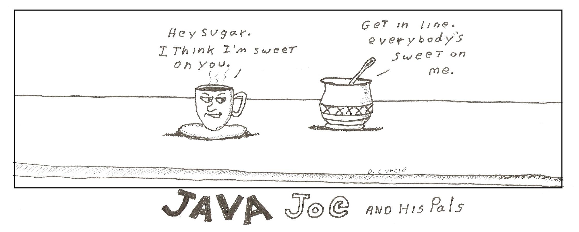 Java Sugar