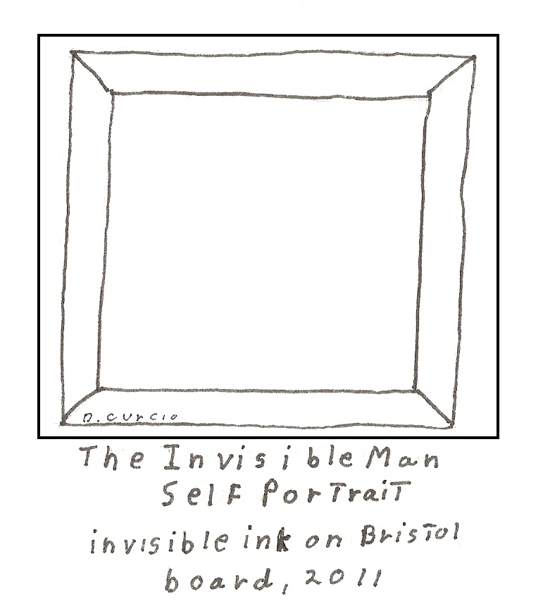 Invisible Portrait