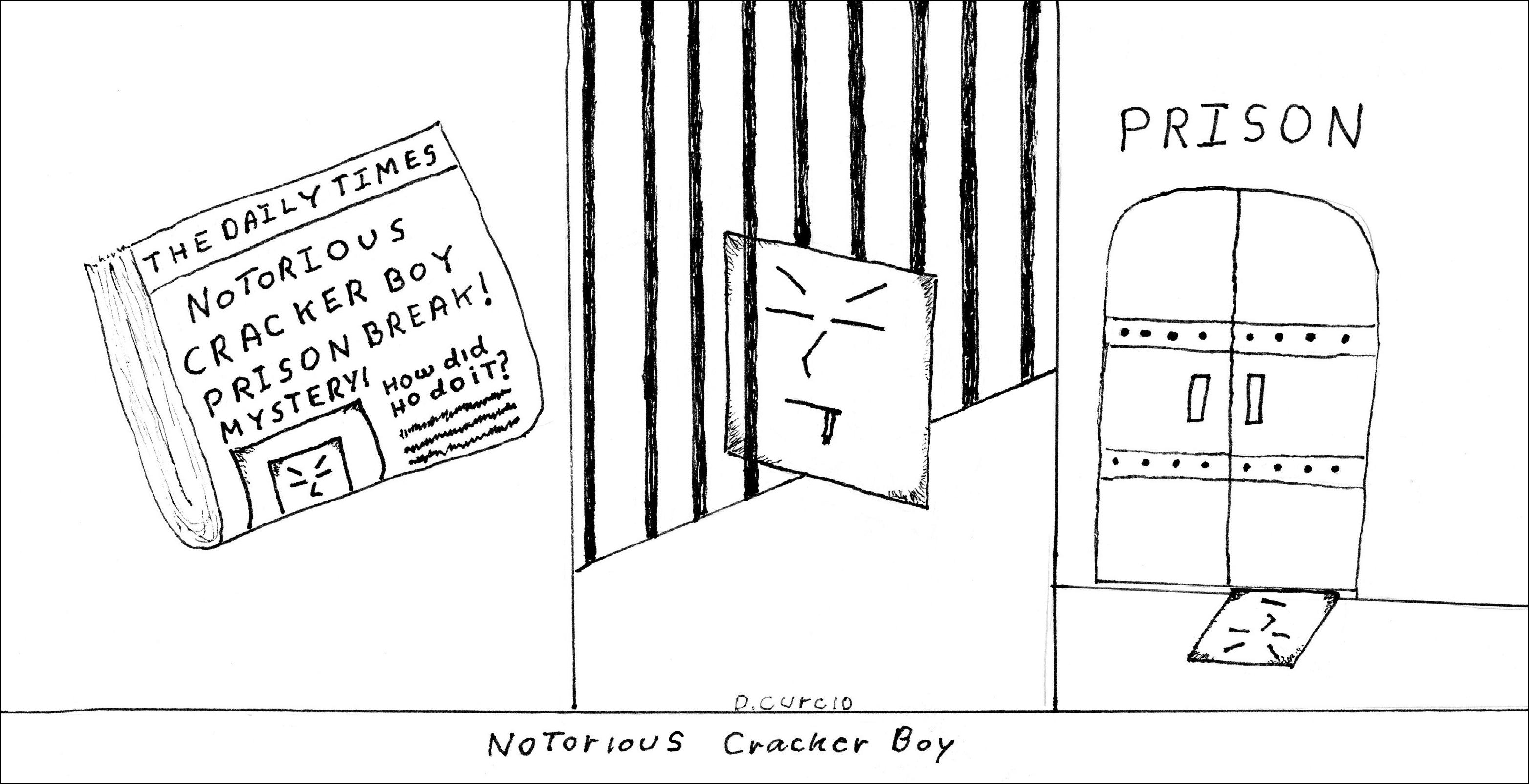 Jail Brake