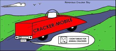 The Cracker Mobile