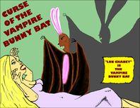 The Vampire Bunny Bat