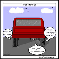 Car Troubles