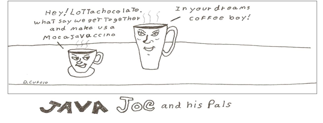 Java Joe 2