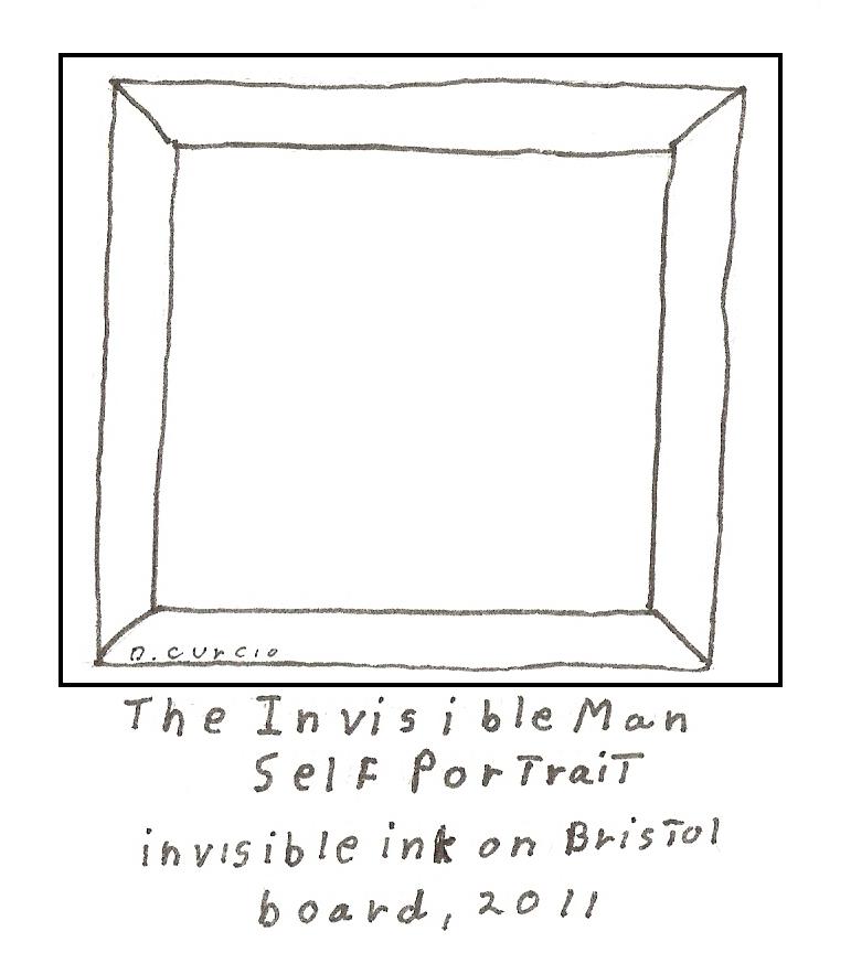 Invisible Portrait