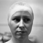 Laura sans make-up